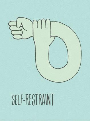 Self_Restraint