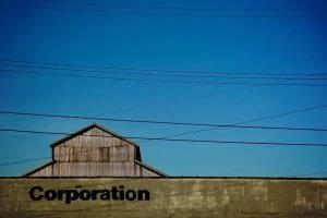 Corporation (large)