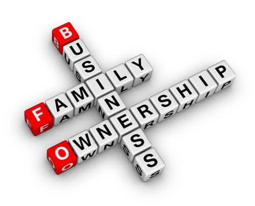 Hogyan maradhat a kezünkben családi vállalkozásunk?