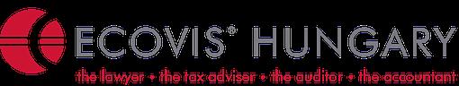 Ecovis Hungary logo