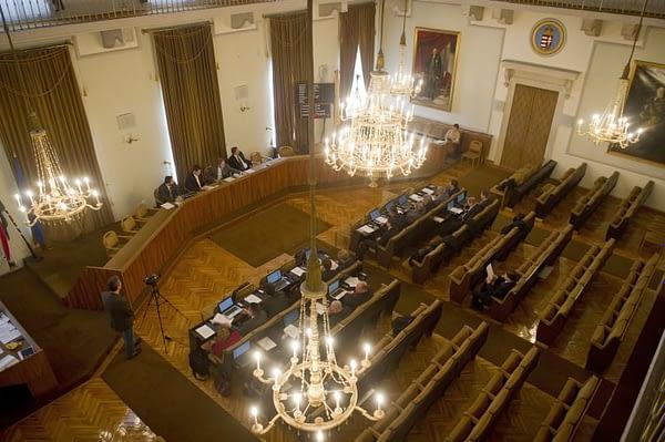 Önkormányzat - Elfogadták a Fejér Megyei Önkormányzat idei