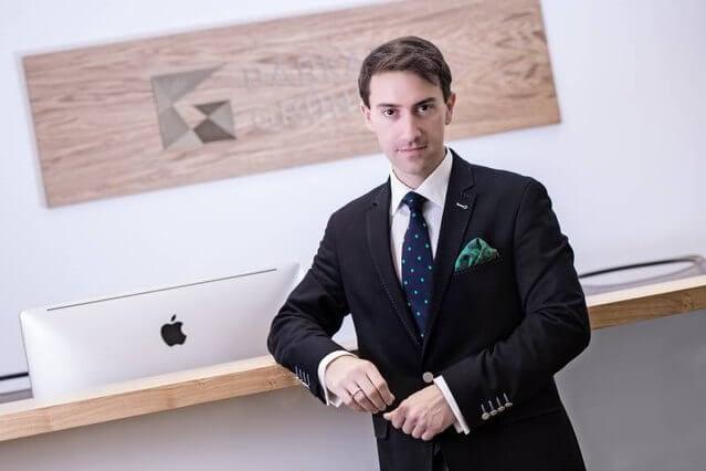 Dr. Barkassy-Grünfeld Loránd - Osztalék cégeladás esetén