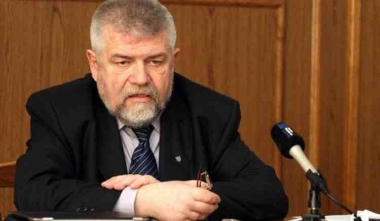 Izsák Balázs, a Székely Nemzeti Tanács elnöke