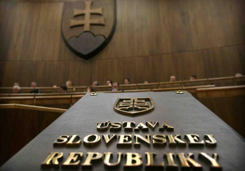 A szlovák alkotmány