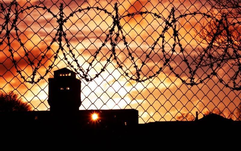 32. szintű vének börtöne